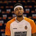 Richard Solomon (ex-Gravelines) signe un contrat NBA