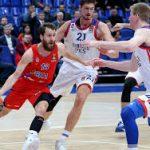 Espagne: En plus de Nando De Colo, le Real veut Sergio Rodriguez, Kostas Sloukas et Vasileje Micic