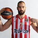 """Grèce: Vassilis Spanoulis (Olympiakos): """"il y a certainement des gens qui vivent des situations plus difficiles"""""""