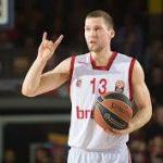 Olympiakos : Le Letton Janis Strelnieks indisponible un mois