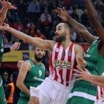 Coupe de Grèce : dégoûté par l'arbitrage, l'Olympiakos s'arrête à la mi-temps !
