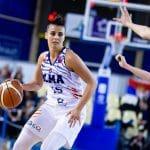 LFB: La Serbe Ana Dabovic retourne à Lattes-Montpellier