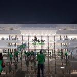 Comment l'ASVEL prépare son entrée en Euroleague (3): Sans aréna rien n'est possible