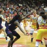 Eurocup féminine: A suivre en direct Lattes-Montpellier vs Girone sur YouTube