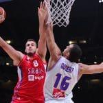 """Serbie – Nemanja Bjelica: """"Derrière les USA, nous sommes la meilleure équipe!"""""""
