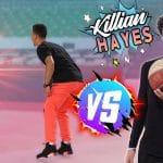 Vidéo: Une journée avec Killian Hayes, le grand espoir de Cholet Basket