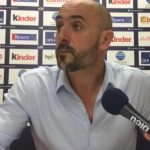 """Germain Castano (coach Orléans): """"Les effectifs de Jeep Elite sont incroyables"""""""