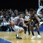 La nouvelle bonne réputation du Rouen Métropole Basket