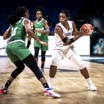 Equipe de France féminine: Six matches de préparation à l'EuroBasket, tous en France