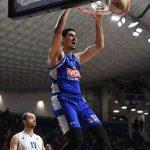 Ligue Adriatique: A 19 ans, le Georgien Goga Bitadze est élu MVP