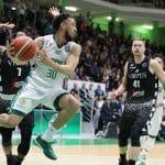 Vidéo: Les highlights de la victoire de Nanterre sur Bologne