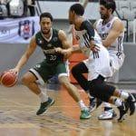 BCL: Vainqueur de Besiktas, 62-60, Nanterre se qualifie pour les quarts-de-finale