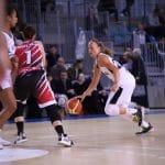 Eurocup féminine: L'ASVEL débordée par Girone