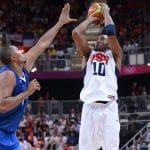 """Kobe Bryant à propos des Etats-Unis: """"Nous comprenons l'importance de laisser les égos de côté"""""""