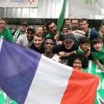 Programme TV: Coupes d'Europe, Coupe de France et même de la Pro B !