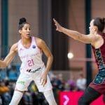 Basket Landes: Deux saisons de plus pour Miranda Ayim bientôt française