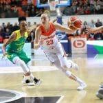 Euroleague féminine: Vainqueur au Prado 64-74, Sopron sort Bourges en quart-de-finale