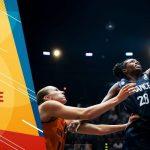 Vidéo: La mixtape de Migna Touré, joueuse de Basket Landes et internationale de 3×3