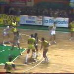 Vidéo rétro: Orthez vs Maccabi Tel-Aviv en 1986