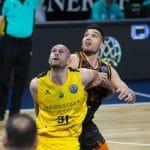 Belgique: Anvers et Pierre-Antoine Gillet (ex-Chalon) qualifiés pour les quarts-de-finale de BCL