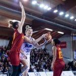 Demi-finale Eurocup féminine: Montpellier défie Girone en Espagne