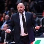 """BCL- Alexandre Djordjevic (Bologne): """"Les shooteurs de Nanterre possèdent un grand talent offensif"""""""