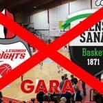 Italie: Mens Sana Siena est exclu de la Série A2 !
