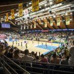 Euroleague Féminine: Sopron va organiser le Final Four