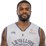 Levallois: Pour son retour en Jeep Elite, Will Daniels a battu son record d'évaluation
