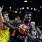 Youssoupha Fall préfère jouer avec l'équipe de France plutôt que le Sénégal