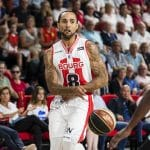 Bourg: Zack Wright out pour le reste de la saison !