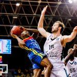 Eurocup: Andorre sort l'ASVEL en quart-de-finale, 80-82