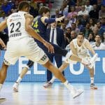 Récap Euroleague : le Real Madrid abat le Fener