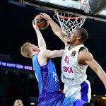 Euroleague: Après 7 saisons au CSKA Moscou, Kyle Hines rejoint Milan