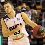 Axel Julien (Dijon) explose ses stats en playoffs !