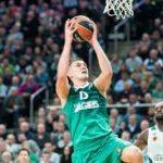 EuroLeague : infirmerie pleine au Zalgiris Kaunas