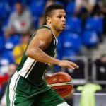 Nanterre : Dominic Waters out pour six semaines