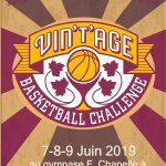 Un week-end de gala basket et vin avec Antoine Rigaudeau comme tête d'affiche