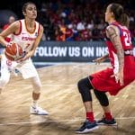 Espagne : Alba Torrens et Tamara Abalde vont manquer l'EuroBasket féminin