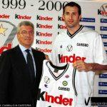 Vidéo: L'hommage de l'Euroleague à Antoine Rigaudeau