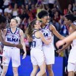Eurocup féminine : une fan zone mise en place pour la finale retour du BLMA face à Orenbourg