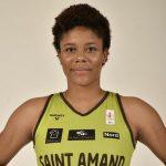LFB: Landerneau fait venir Ashley Bruner du Hainaut