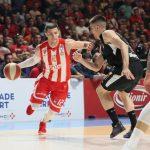 Adriatic League: L'Etoile Rouge en finale face au vainqueur de Buducnost-Cedevita Zagreb