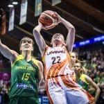 Euroleague féminine: Une finale entre Russes