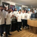 Steed Tchicamboud et Pierre Parker parmi les 11 nouveaux entraîneurs professionnels en formation