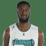 Digue Diawara (Pau) se déclare à la draft NBA