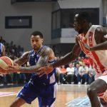 Finale Adriatic League: Buducnost et Edwin Jackson s'offrent un sursis