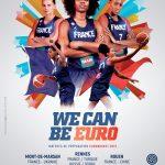Equipe de France féminine: Six matches de préparation à l'Euro en France