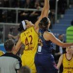 Vidéo: Les highlights de Orenbourg vs Lattes-Montpellier