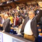 Hervé Beddeleem (Directeur Exécutif BCM) pense que Julien Mahé doit être remplacé la saison prochaine